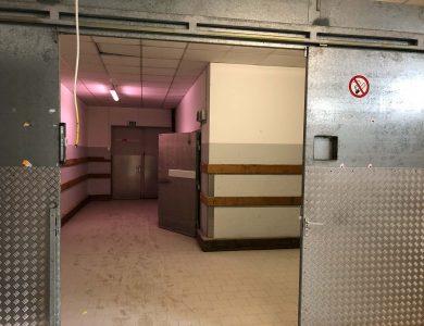 2 Kühlräume